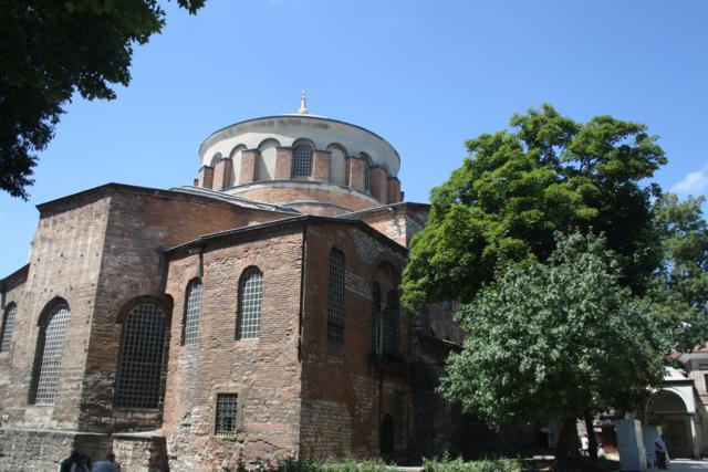 iglesia de santa irene_640x427