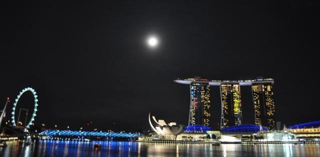 Que ver en Singapur en 2 días