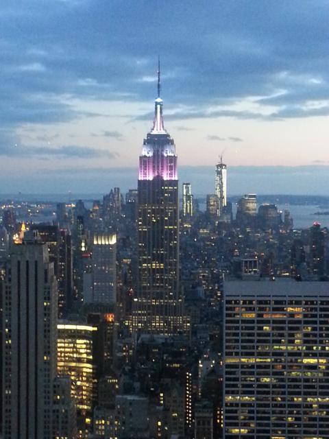 Nueva York (III): Museos, Outlet, Partido de NBA y Midtown
