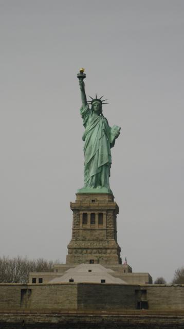 Nueva York (I): Introducción y Lower Manhattan