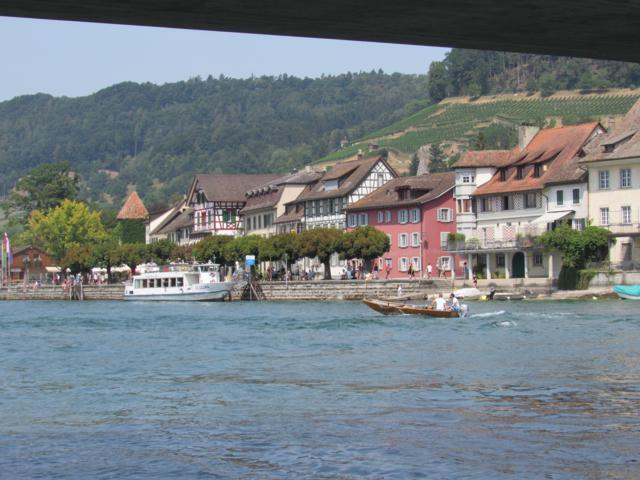 Steim an Rhein