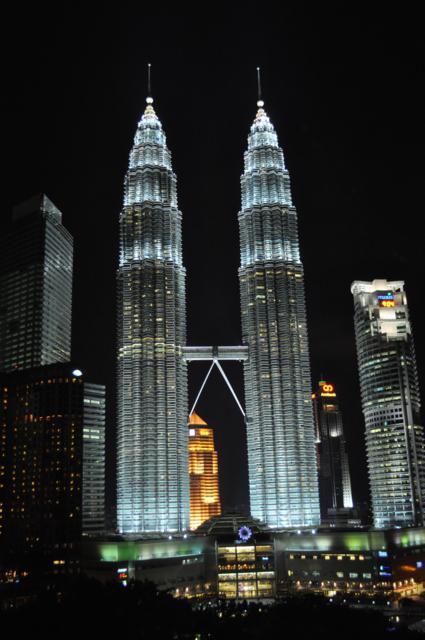 Que ver en Kuala Lumpur en 2 días