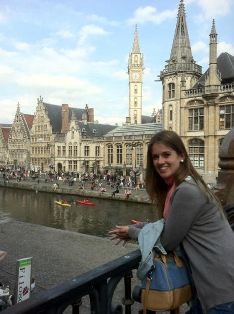 3 días en Bélgica: Bruselas, Gante y Brujas