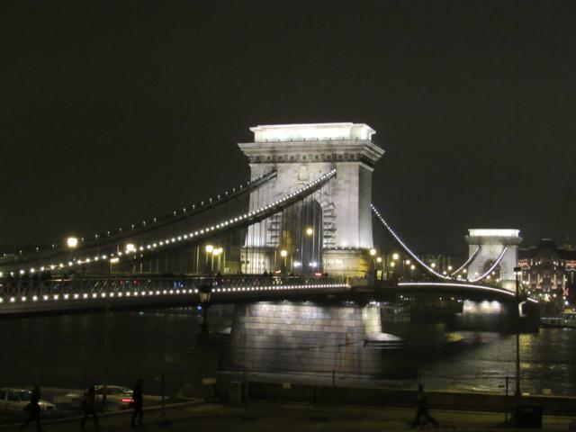 Recorriendo Budapest en 3 días