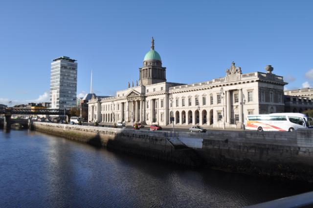Dublín irlanda