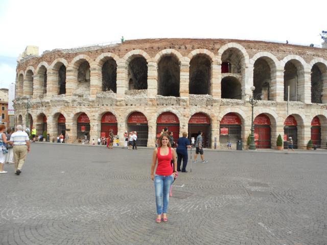 Que ver en Verona en 1 día.