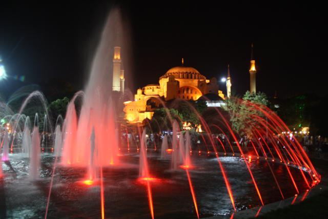 20 Cosas que ver en Estambul