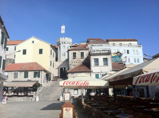 Herceg Novi (Montenegro)