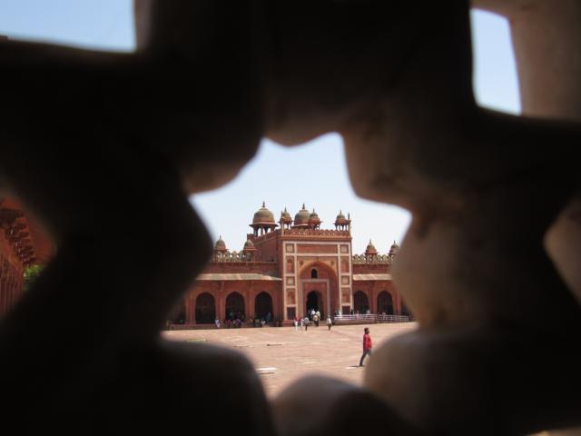 Chand Baori (Stepwell) y Fatehpur Sikri