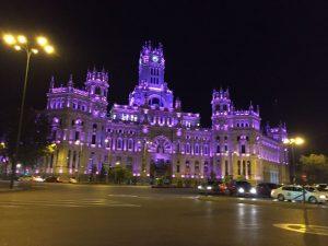 Qué hacer en Madrid durante la Navidad