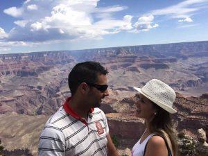 Presupuesto de 21 días para viajar a la Costa Oeste de EEUU y Riviera Maya