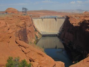 Presa de Glen Canyon