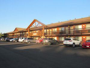 hotel en bryce canyon