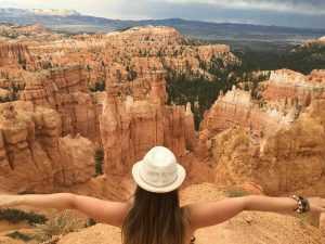 Recorriendo Bryce Canyon