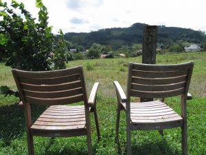 alojamiento la Arcadia Oreña, Cantabria