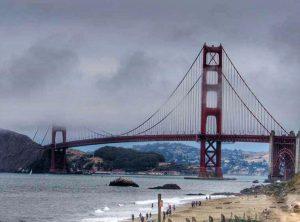 20 lugares que ver en San Francisco 🌉