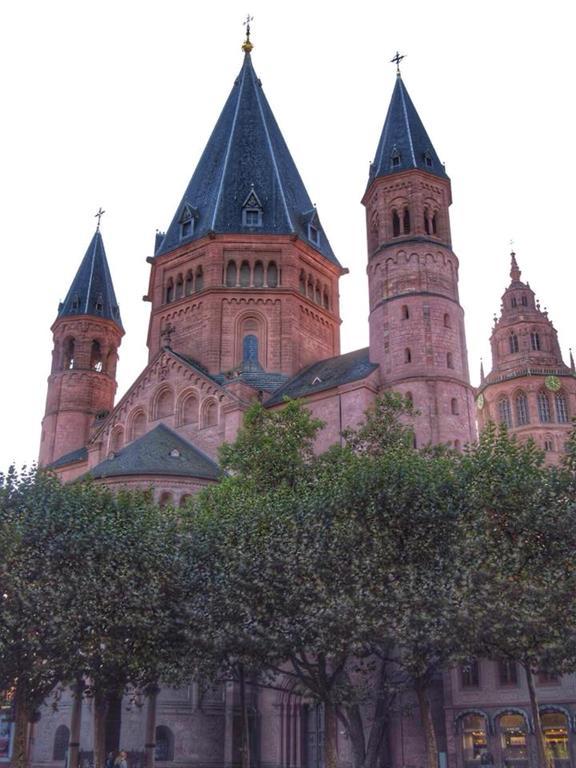 Catedral de Mainz