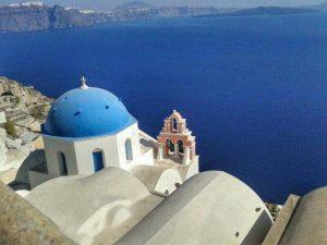 Cuánto cuesta viajar a Atenas e Islas Griegas