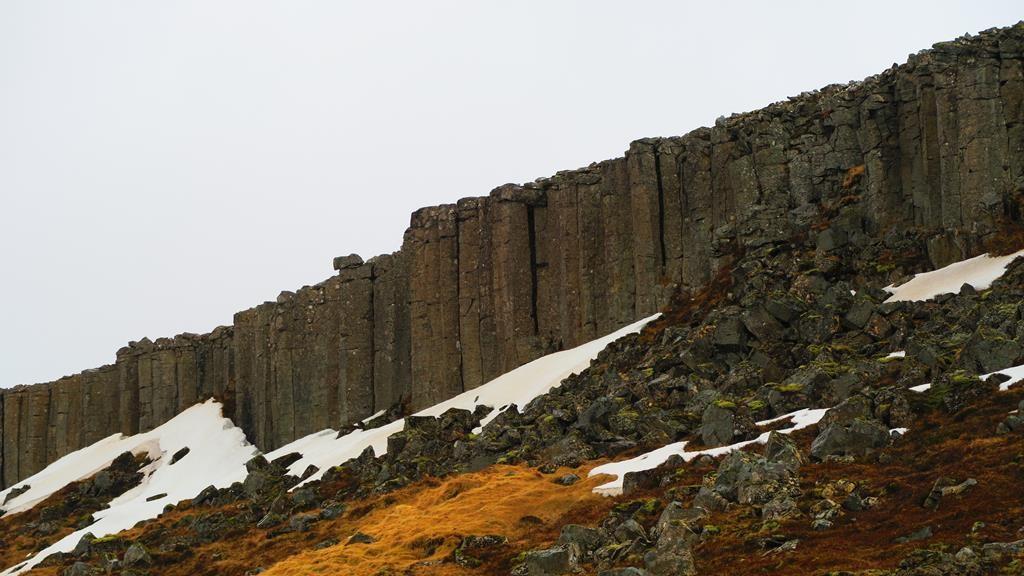 Gerduberg , islandia