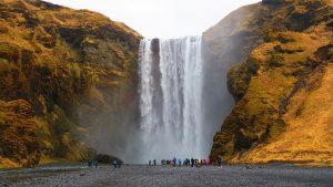 9 lugares de Islandia donde se rodaron películas y series de televisión