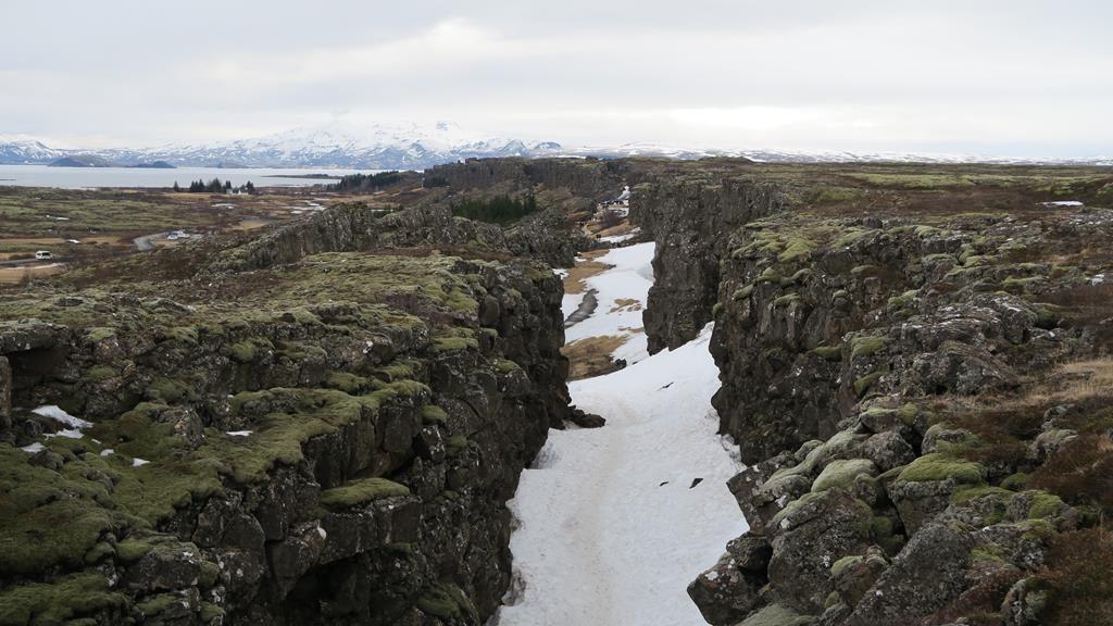 parque nacional Pinguevir