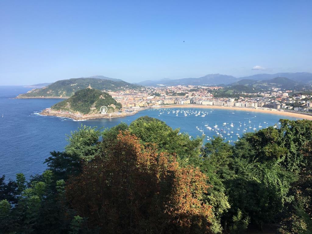 San Sebastian ( País Vasco)