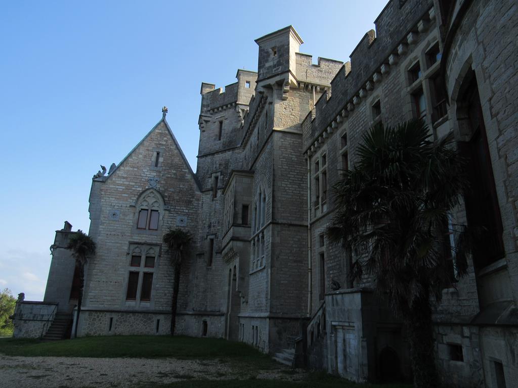 Castillo de la Abadia