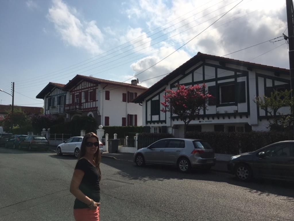 Hendaya (País Vasco Francés)