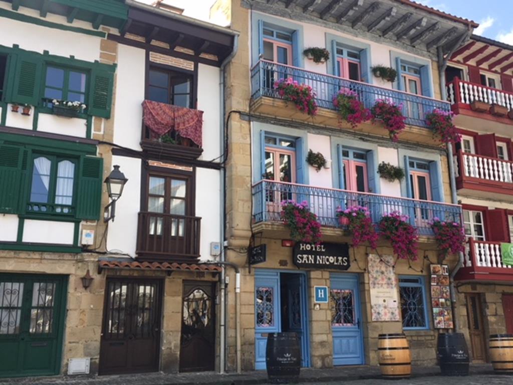Hondarribia (País Vasco)