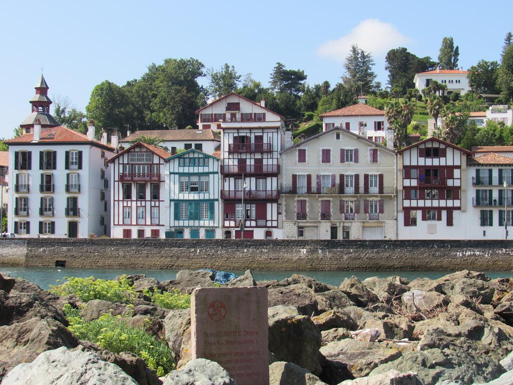 San Juan de Luz (País Vasco Francés)