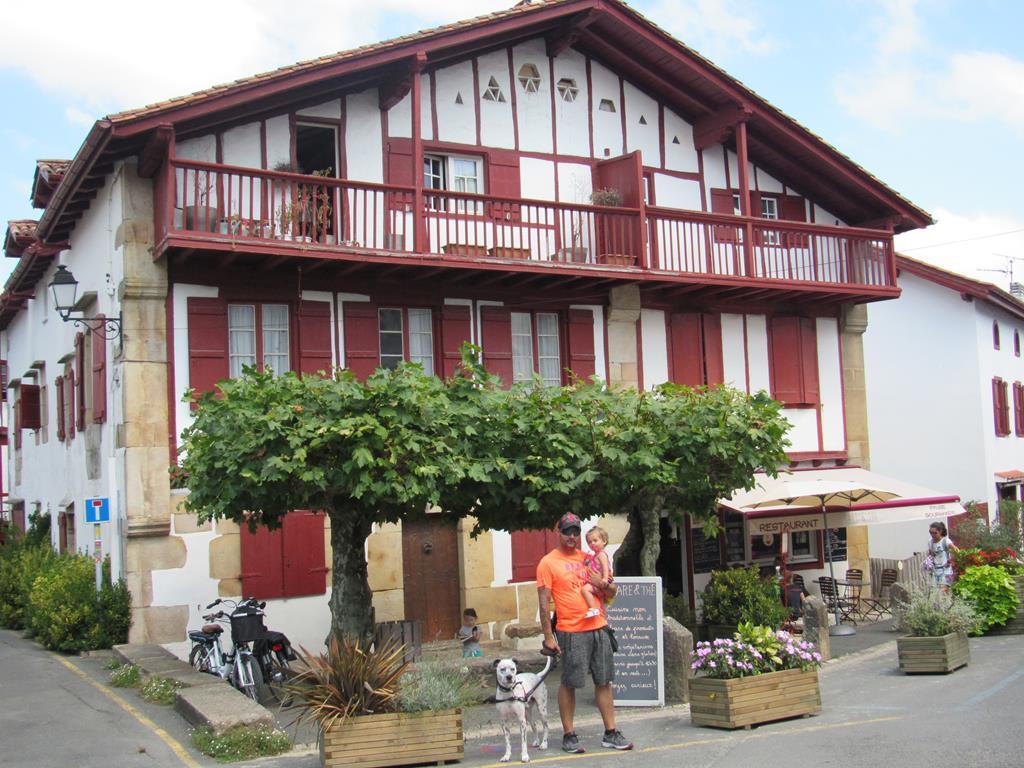 Sare (País Vasco Francés)