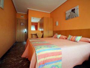 hotel Aitana Irun