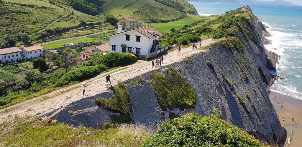 Ruta del Flysch (País Vasco)