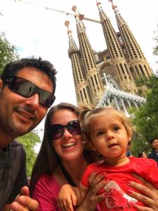 Que ver en Barcelona en 1 día con niños