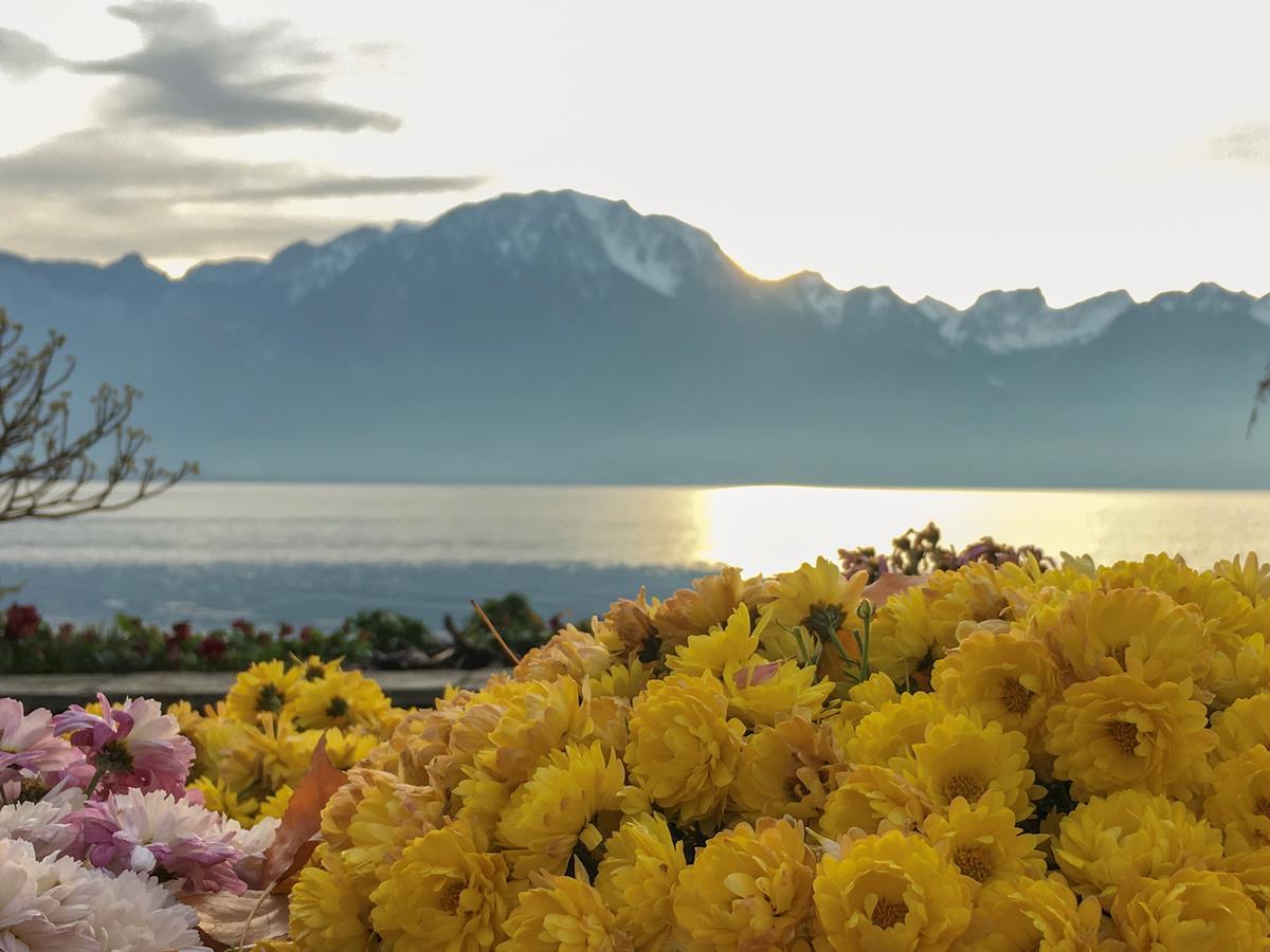 Montreux, Suiza
