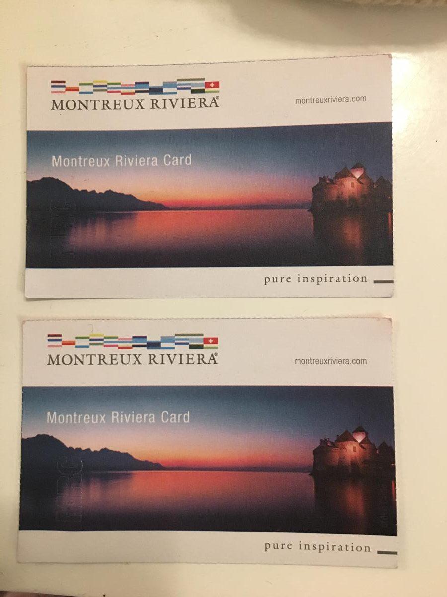 tarjetas montreux rivera