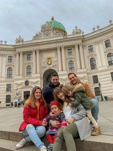 Qué ver en Viena en un dia con niños