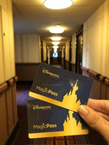 Hotel cheyenne, Disneyland París