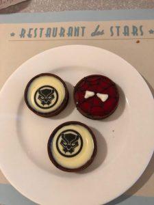 restaurante des stars, Disneyland París