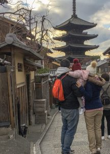 Ruta de 10 días por Japón