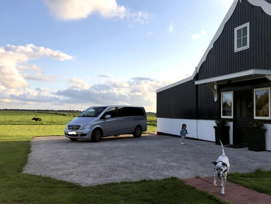 Roadtrip Belgica y holanda