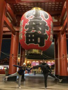 Templo Senso Ji, Tokio