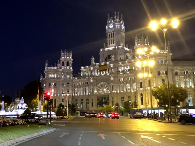 Atuntamiento de Madrid