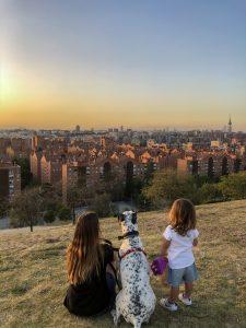 15 lugares más instagrameables de Madrid
