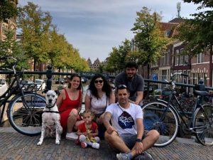 Qué ver en Países Bajos en 4 días