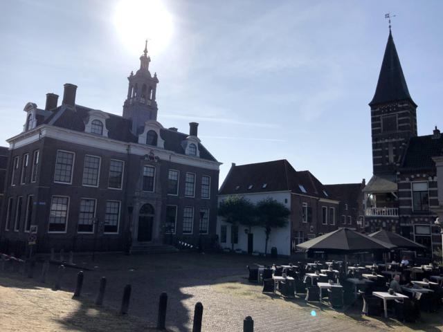 Edam, Países Bajos
