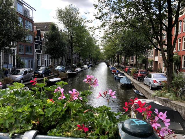 Ámsterdam, Paises Bajos