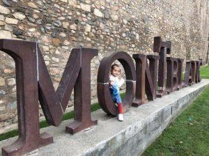 Qué ver en Montblanc en un día