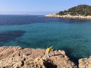 Cuáles son las mejores calas de Ibiza