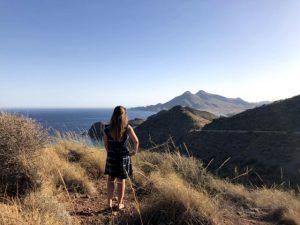 Ruta de 4 días por Cabo de Gata